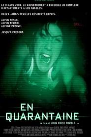 En quarantaine (2008)