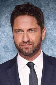 Photo de Gerard Butler John Garrity