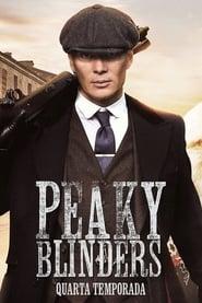 Peaky Blinders: Sangue, Apostas e Navalhas: Season 4