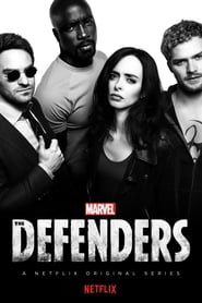 Marvel's The Defenders saison 01 episode 01