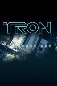 Poster TRON: The Next Day 2011