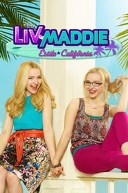 Liv and Maddie - Cali Style (2016) poster
