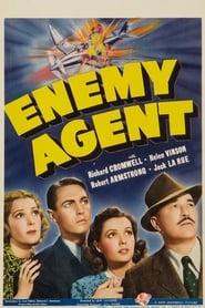 Enemy Agent (1940)