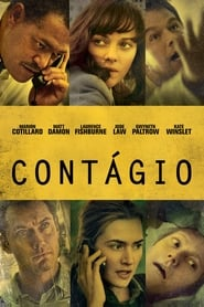 Contagion - Nothing spreads like fear - Azwaad Movie Database