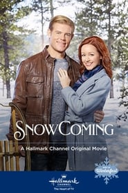 SnowComing streaming