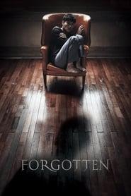 Poster Forgotten 2017