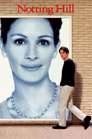 Poster Notting Hill 1999