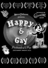 Happy & Gay