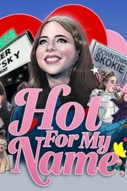 Esther Povitsky: Hot For My Name (2020)