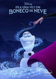 Frozen – Era Uma Vez um Boneco de Neve