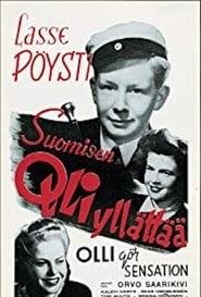 Suomisen Olli yllättää 1945