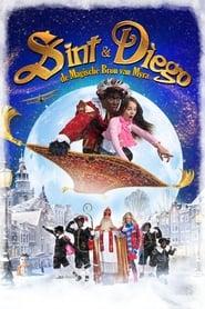 Sint & Diego en de Magische Bron van Myra 2012