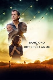 Same Kind of Different as Me (2017) Sub Indo