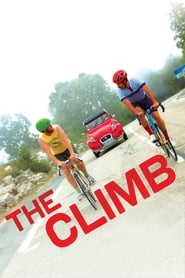 Poster The Climb 2020