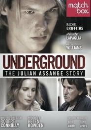 Underground : LHistoire de Julian Assange