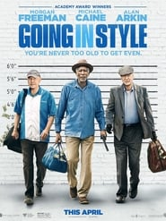 Going in Style (2017) Full Movie HD Quality