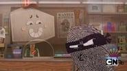 El Increíble Mundo de Gumball 1x8
