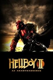 Pokolfajzat 2: Az Aranyhadsereg