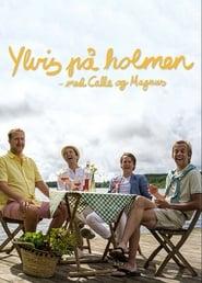 Ylvis på holmen med Calle og Magnus 2020