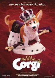 Corgi: Top Dog – Dublado