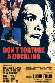 Don't Torture a Duckling (1971)