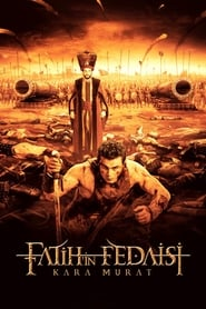 Fatih'in Fedaisi Kara Murat 2015 Full HD izle