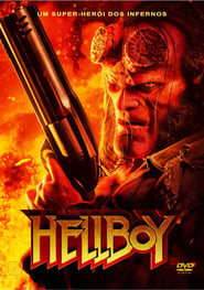 Hellboy (2019) Blu-Ray 1080p Download Torrent Dub e Leg