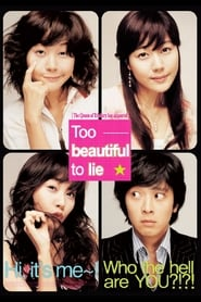 Too Beautiful to Lie (Tagalog Dubbed)