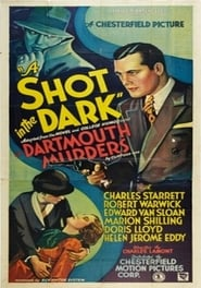 Affiche de Film A Shot in the Dark