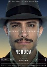 Ver Pelicula Neruda (2016) online
