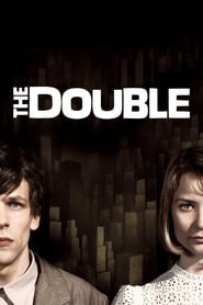 Poster for The Double