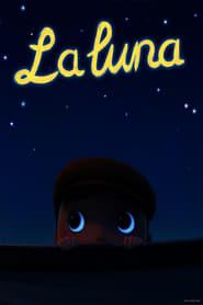 Locandina del film La Luna