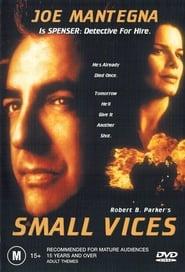 Small Vices (1999) Oglądaj Online Zalukaj