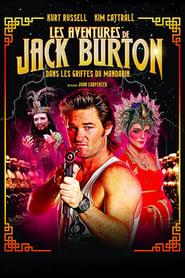 Film Les Aventures de Jack Burton dans les griffes du Mandarin Streaming Complet - ...