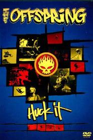 The Offspring Huck It 2000