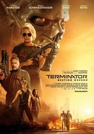 Terminator: Destino Oscuro 2019