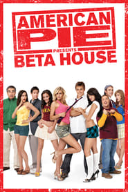 Poster American Pie Presents: Beta House 2007