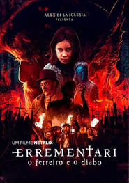 Errementari O Ferreiro e o Diabo (2018) Blu-Ray 1080p Download Torrent Dub e Leg
