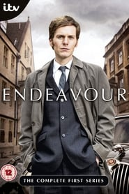 Endeavour Season 1 Episode 3