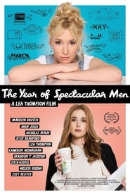 Watch Full Movie The Year of Spectacular Men Online Free