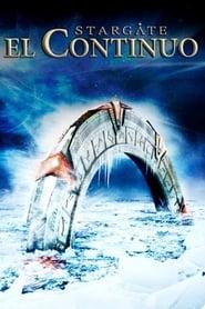 Stargate: El contínuo 2008