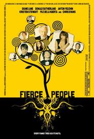 Poster of Fierce People