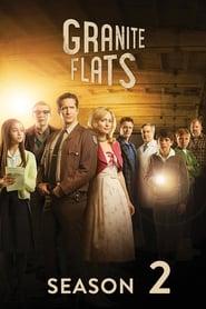 Granite Flats - Season 2 poster
