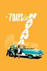 7 Days in Havana (2012), film online subtitrat