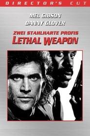 Lethal Weapon – Zwei stahlharte Profis