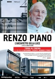 Renzo Piano: the Architect of Light (2018)