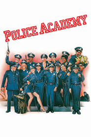 Police Academy – Academia de Poliție (1984), film online subtitrat în Română
