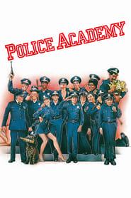 Poster Police Academy 1984
