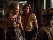 Hércules: los viajes legendarios 2x5