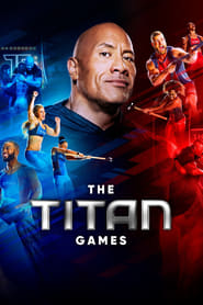 Poster The Titan Games 2020